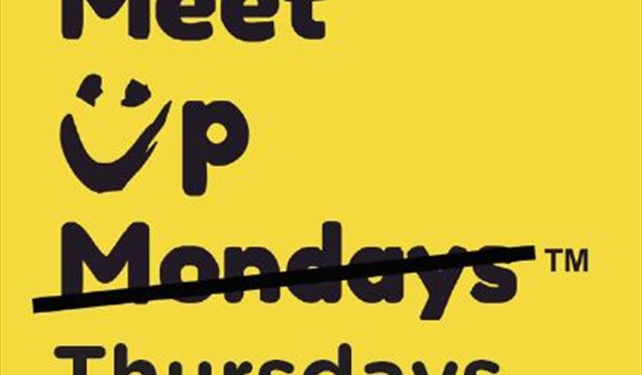 Meet Up Thursdays
