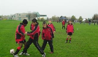 Rainham Kenilworth Youth Football Team