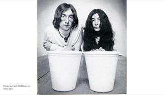 Double Fantasy will tell the story of John and Yoko in their own words