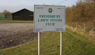Frindsbury Lawn Tennis Club