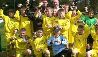 Lordswood Youth Football Club