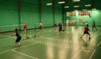 Medway Junior Badminton Club