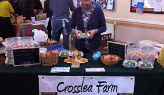 West Kirby Farmers Market
