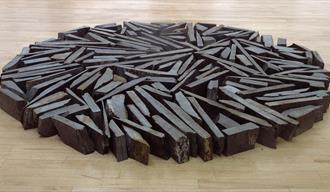 Richard Long - South Bank Circle 1991