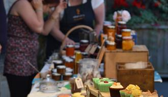 Artisan Food Market at Milsom Place