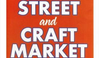 Street and Craft Market