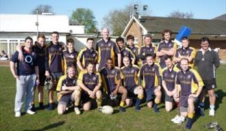 Old Williamsonians Rugby Football Club