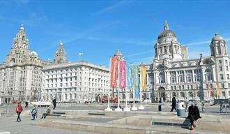 Curious About Liverpool - Museums, Music & Maritime