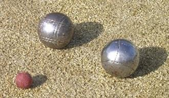 Old Sheaf Petanque Club