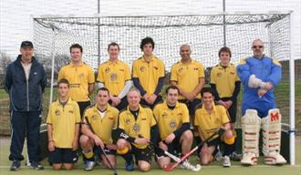 Old Williamsonian Hockey Club