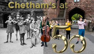 Chetham's at 50: Anniversary Concert Series